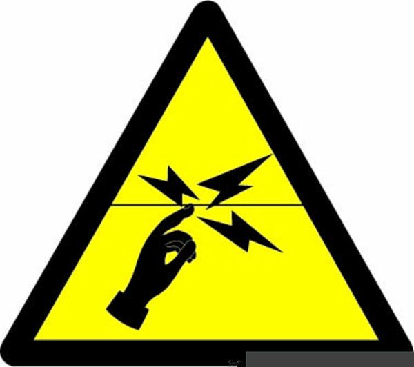 electric symbol free images at clker com vector clip Hospital Clip Art Bus Stop Clip Art