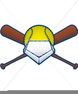 softball bats clipart free images at clker com vector clip art rh clker com softball bat clipart black and white crossed softball bats clipart