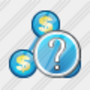 Icon Country Business Question Image
