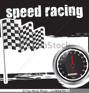 How Can I Get Free Auto Racing Graphics Clipart Image