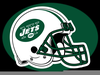 New York Giants Football Clipart Image