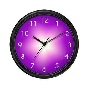 Graphic Clock Image