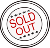 Sold Out  Clip Art