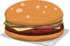Maburger Royale Clip Art