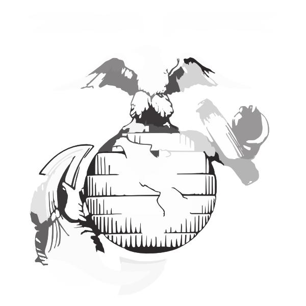 free marine logo clip art - photo #18