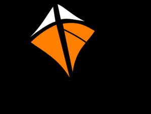 kite clip art at clkercom vector clip art online