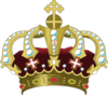 Palace Crown 2 Clip Art