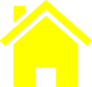 Yellow Home Clip Art