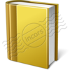 Book Yellow 3 Image