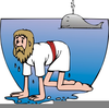 Free Clipart Of Jonah And The Whale Image