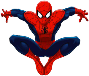 graphic regarding Printable Spiderman named Absolutely free Printable Spiderman Clipart Free of charge Photos at