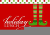 Christmas Dinner Clipart Images Image