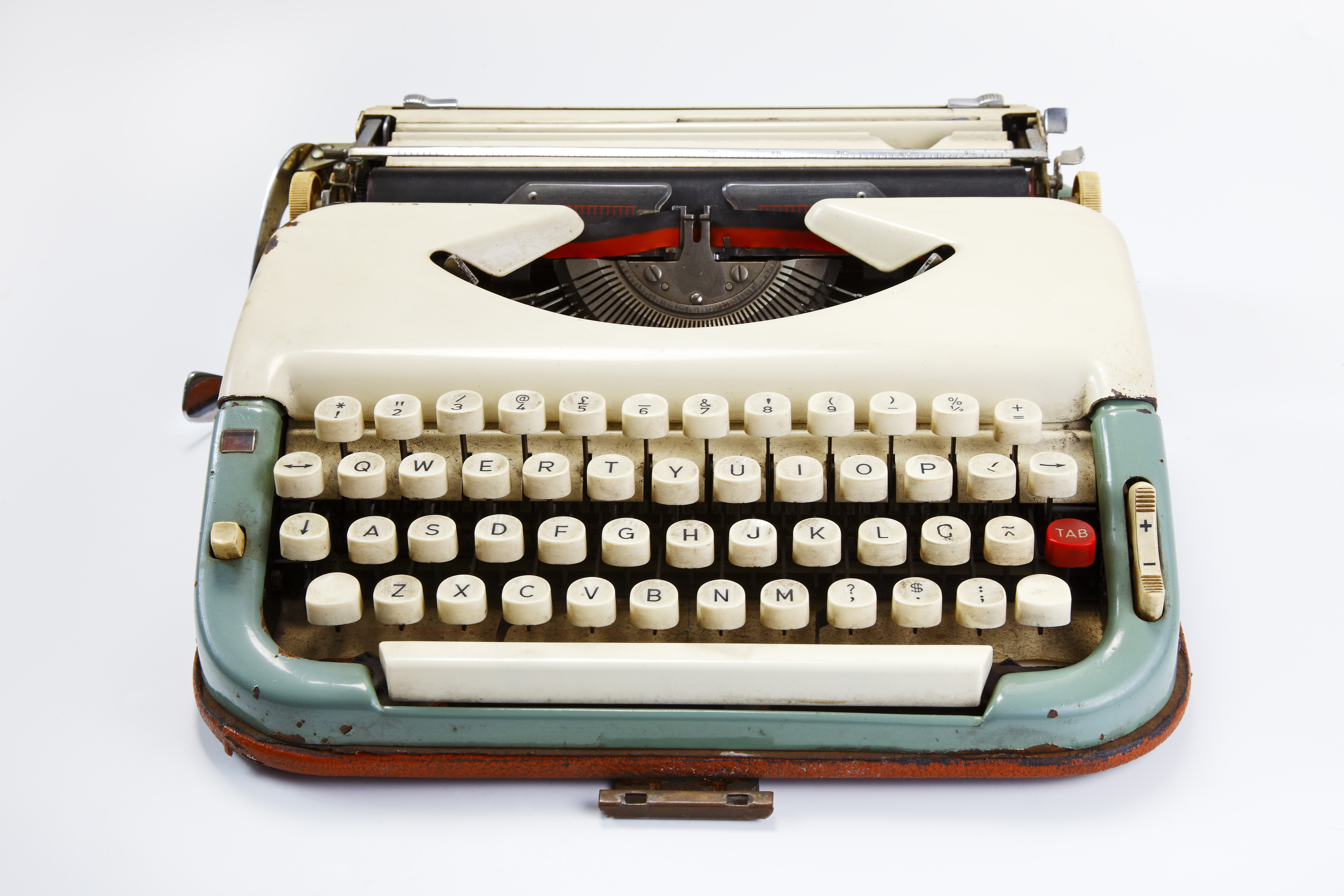 Old Typewriter | Free Images at Clker.com - vector clip ...