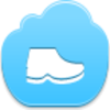 Free Blue Cloud Boot Image