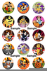 Cliparts Disney Halloween Image