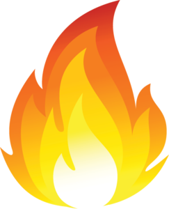 Fire Vector Icon Png Image