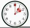 Free Clipart For Daylight Savings Time Image