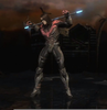 Nightwing Alternate Skins Image
