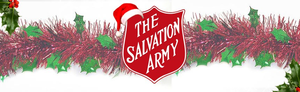 Clipart Christmas Salvation Army Image