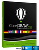 Corel Draw X Clipart Cd Image