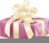 Clipart Bithday Present Image
