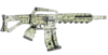 Guns Army Rifle Med Image