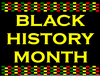 Free Clipart Of Black History Month Image