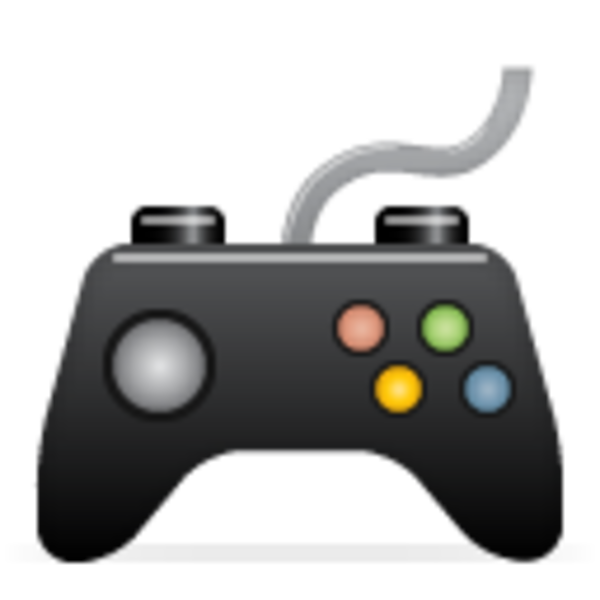 Games Icon | Free Images at Clker.com - vector clip art ...
