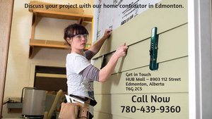 Home Renovations Edmonton Image