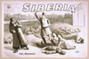Siberia Written By Bartley Campbell. Image