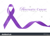 Free Pancreatic Cancer Clipart Image