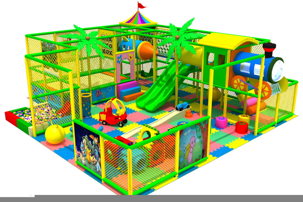 Indoor Playground Clipart Free Images At Clker Com