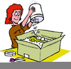 Free Moving Company Clipart Image