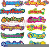 Free Clipart For Teachers Months Of The Year Image