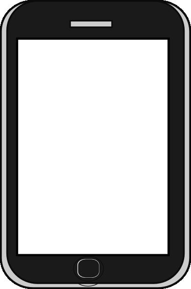 Iphone App Er4 Clip Art At Vector Clip Art