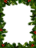 Christmas Card Clipart Free Image