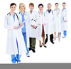 Physicians Clipart Image