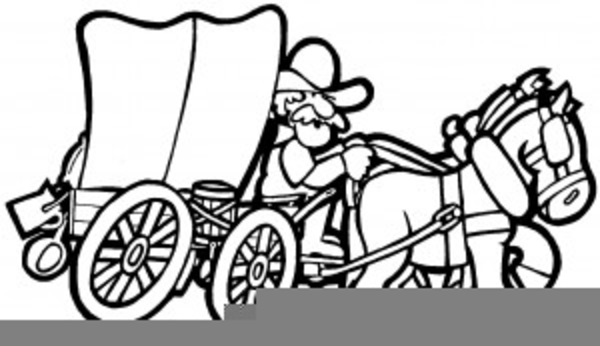 Free Chuck Wagon Clipart Free Images At Clker Com