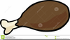 Chicken Food Clipart Image
