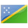 Flag Solomon Islands 7 Image