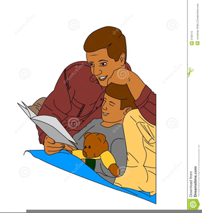 Free clipart bedtime story free images at for Bed stories online