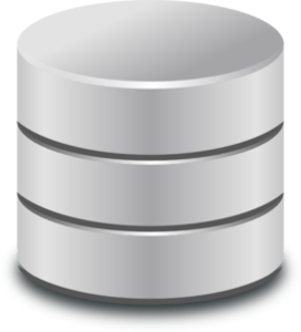 Database Symbol Md Image