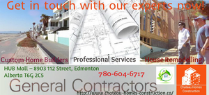 Best Edmonton Home Contractors And Home Renovation Firm Image