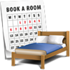 Book A Room Image