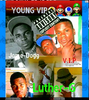 Luther G Ft Young Chupin And Jome Dogg Image