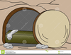 Christian Clipart Empty Tomb Image