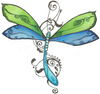 Clipart Of A Dragonfly Image