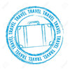 Indian Passport Clipart Image