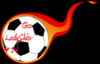 Soccer Flame Image