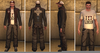 Templar Outfits Image